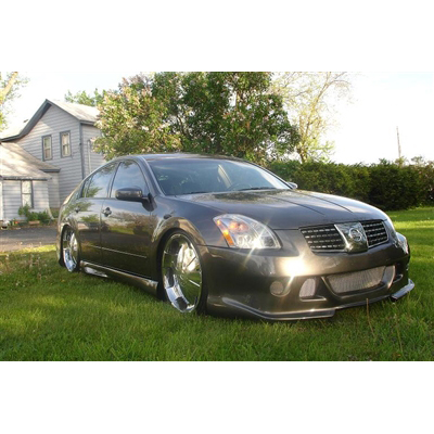 Nissan Maxima 2004-2008 with air management options