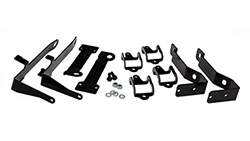2014-2018 BMW M3 (F80) - Height Sensor Brackets