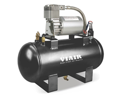 Viair 120PSI 2.03 CFM Fast-Fill Air Source kit with 275C Compressor & 1.5 Gallon Tank