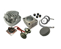 Viair Compressor replacement parts