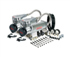 Viair 485C Dual Chrome Compressor 200 PSI Max. 100% Duty Cycle at 200 PSI