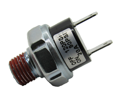 Newmatics Pressure Switch