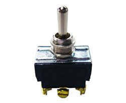 6 Prong Momentary Toggle Switch 21 AMP Max, Sold Each