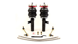 2011-2012 Audi RS3 (Typ 8P)(55mm front struts only) - Front Performance Kit