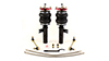 2006-2012 Audi S3 (Typ 8P)(55mm front struts only) - Front Performance Kit