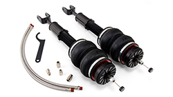 C6 Platform: 2004-2011 A6 Quattro & FWD, RS6, S6 - Front Performance Kit