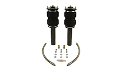 2006-2012 Audi S3 (Typ 8P)(55mm front struts only) - Front Slam Kit