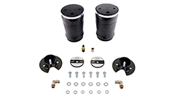 MK1 Platform: 1998-2006 Audi TT FWD (Typ 8N)(Does not fit Quattro models) - Rear Slam Kit without shocks