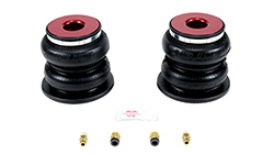 2002-2004 VW Golf R32 Rear (Fits AWD models only) (MK4 Platform) - Rear Kit without shocks