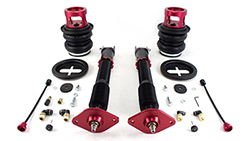 2003-2008 Nissan 350z (Coupe & Roadster) - Rear Performance Kit