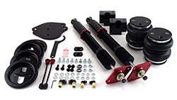 2008-2017 Dodge Challenger (Fits all models and drivetrains) - Rear Performance Kit