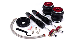 1998-2002 Z3M Coupe (E36/E38) - Rear Performance Kit