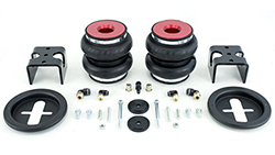 2005-2014 Audi A3 (Typ 8P)(Fits FWD models only) - Rear Slam Kit without shocks
