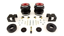 2005-2014 Audi A3 Quattro(Fits AWD models only) - Rear Slam Kit without shocks