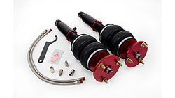 2006-2012 Lexus GS 300/GS 350/GS 430/GS 460 (Fits RWD models only) All Powertrains - Front Performance Kit