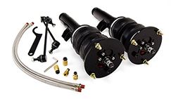2014-2015 BMW 428i, 430i, 435i, 440i Coupe (F32), Convertible (F33) and Sedan (F36) (Fits AWD and RWD models) with 3 bolt upper mount - Front Performance Kit