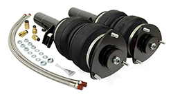 2017-2018 Audi RS 3 (Typ 8V)(Fits AWD & FWD models)(55mm front struts only) - Front Slam Kit