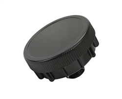 Viair 92636 Filter Housing For Stealth Black Compressor