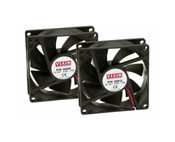 Viair 12V & 24V Compressor cooling fan