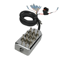9 Toggle Switch Box.