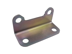 "ASCO Valve Mounting Bracket for 3/8"" & 1/2"" Valves"