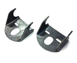 "Bridge Bar Bracket 3/16"" Thick Fits 2500 LBS and 2600 LBS Bag"