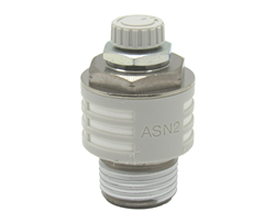 SMC PN ASN2-N03-S Slow Down valve