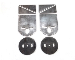 Torsion Bracket Kit For Mini Trucks- Sold as Pair