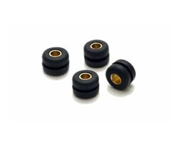 Viair Rubber Isolators for 420C,460C & 480C Compressors (Set of 4 pcs)