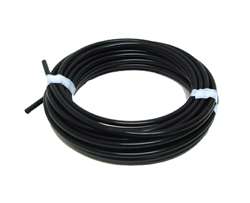 "SMC Brand 1/2"" OD DOT Airline/Tubing with Nylon Reinforced thread, sold as 10FT"