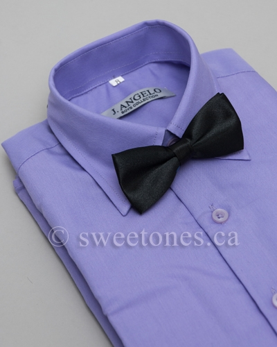 Sweet ones boutique canada aurora ontario boy outfit for Ties that go with purple shirts