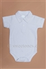 Christening Baptism sleeveless baby bodysuit