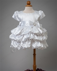 baby party flower girl dress