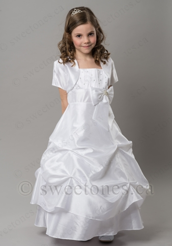 Flower Girl Dresses In Edmonton Alberta - Style Of Bridesmaid Dresses