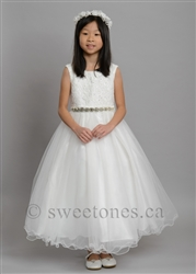 Lace tulle princess dress – Style FC-Kaylee