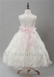 flower girl dress Canada
