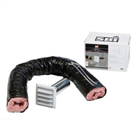 "AC01240 3"" FRESH AIR KIT"