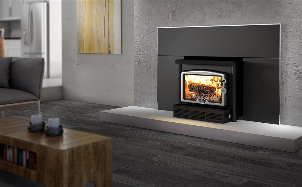 Fireplace Design fireplace wood stove inserts : Osburn 1600, Osburn 1600 insert, Osburn 1600 fireplace insert ...