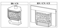 Bay Vista Gas Stove Parts