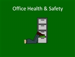 Office Health & Safety - Elearning Module