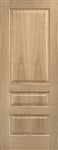 Contemporary 3P Oak Interior Door