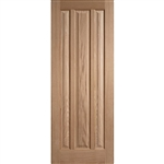 Kilburn Oak Interior Door