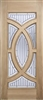 Majestic Oak Exterior Door