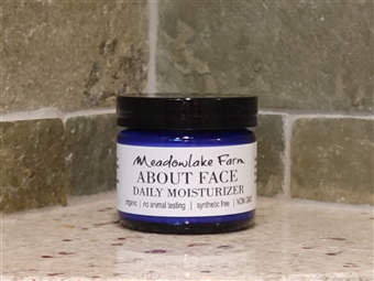 About Face | Meadowlake Farm