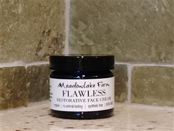 Flawless | Meadowlake Farm Skin Care