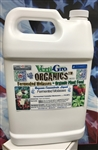 Organic Fertilizer- Fermented Molassess w/ Trace Minerals