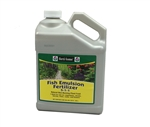 Fish Emulsion Fertilizer 5-1-1 (1 gal)