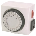 Indoor Timer for VG1