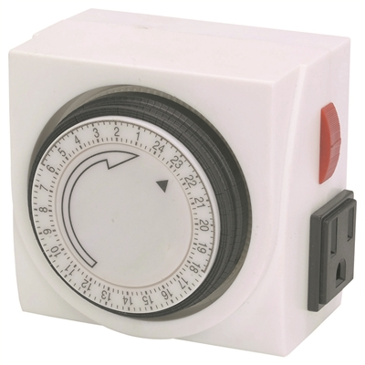 Indoor Timer for VG-1