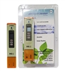 HM Digital PH & Temperature Meter-Economy